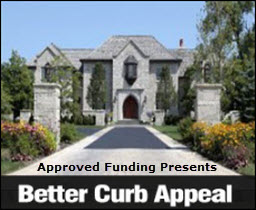 Better Curb Appeal