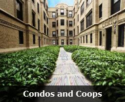 Condos Coops
