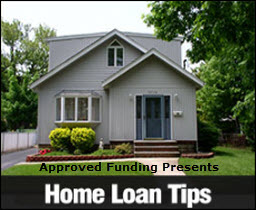 Home Loan Tips