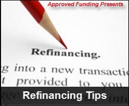 RefinancingTip