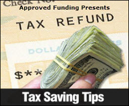 Tax Savings Tips