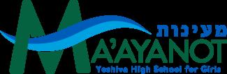 Maayanot HS logo