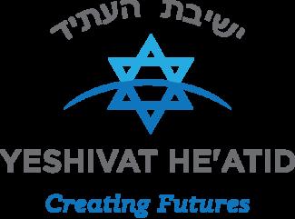 Yeshivat Heatid logo