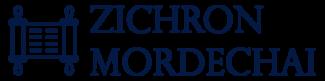 Zichron Mordech logo