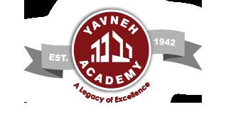 Yavneh Acedemy Logo
